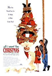 All I Want for Christmas (1991) film en francais gratuit