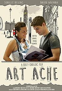 Primary photo for Art Ache