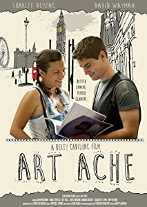 Old movie downloads free Art Ache [QuadHD] [iTunes] by Berty