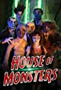 House of Monsters (2015) Poster