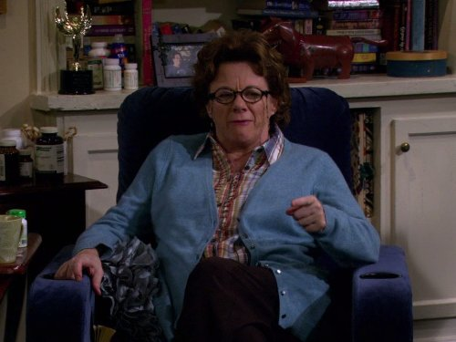 Rondi Reed in Mike & Molly (2010)