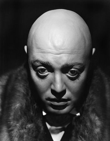 """Peter Lorre """"Mad Love"""" 1935 MGM"""