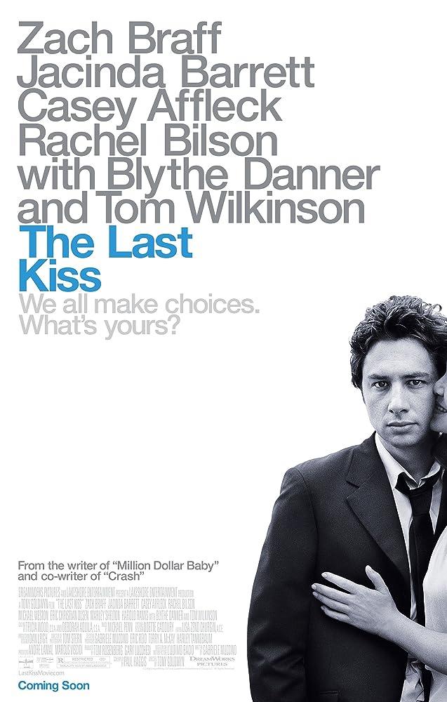 Zach Braff in The Last Kiss (2006)