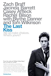 Download The Last Kiss (2006) Movie