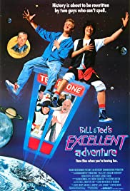 Play or Watch Movies for free Bill & Ted's Excellent Adventure (1989)