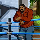 Charles S. Dutton in Scooby-Doo! WrestleMania Mystery (2014)