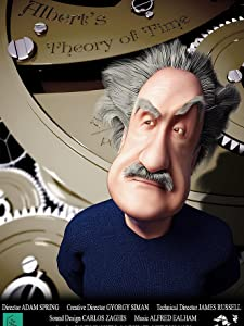 Off Albert's Theory of Time [WEB-DL]