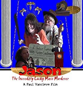 720p mkv movies direct download Jason: The Incredibly Lucky Mass Murderer [480x640]
