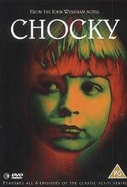 Chocky Poster - TV Show Forum, Cast, Reviews