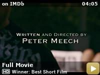 Winner Best Short Film 2010 Imdb