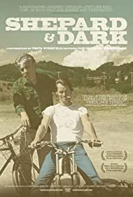 Sam Shepard in Shepard & Dark (2012)