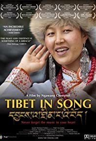 Primary photo for Tibet in Song