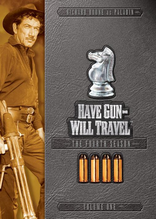 Have Gun - Will Travel - Production & Contact Info | IMDbPro