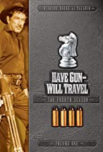Primary image for Have Gun - Will Travel
