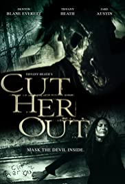 Cut Her Out Poster