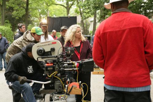 Patricia Rozema in Kit Kittredge: An American Girl (2008)