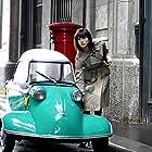 Sybille Gebhardt in Joy Division (2006)
