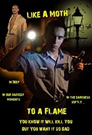 Like a Moth to a Flame Poster