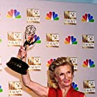 Cloris Leachman at an event for The 54th Annual Primetime Emmy Awards (2002)