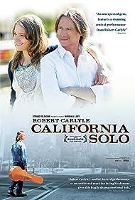 California Solo (2012) Poster - Movie Forum, Cast, Reviews