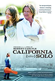California Solo (2012) Poster - Movie Forum, Cast, Reviews