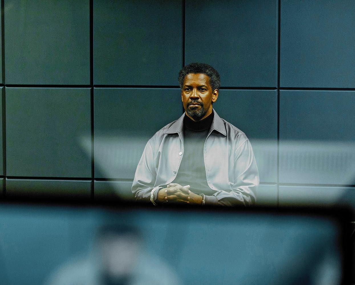 Denzel Washington in Safe House (2012)