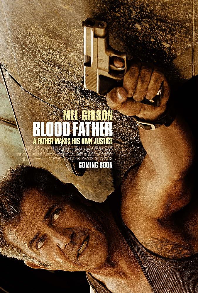 Kraujo Tėvas (2016)