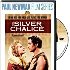 Paul Newman and Virginia Mayo in The Silver Chalice (1954)