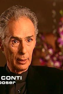 Bill Conti Picture