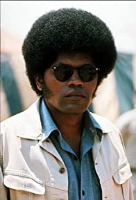 Primary photo for Clarence Williams III