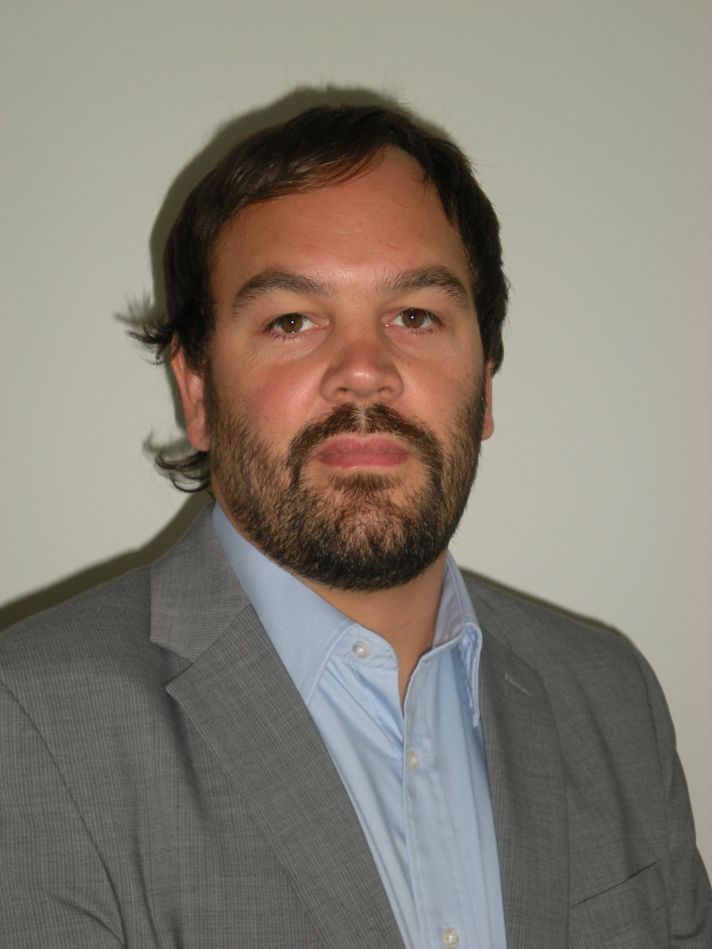 Jon Petersson