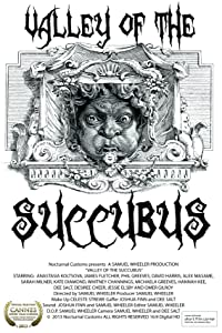 Recommended sites for movie downloads Valley of the Succubus [320p]