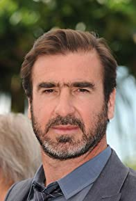 Primary photo for Eric Cantona