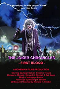 Primary photo for The Joker Chronicles: First Blood
