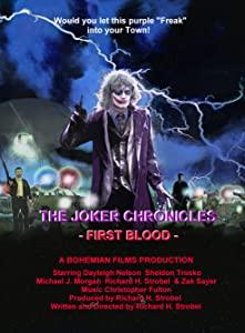 New movies downloads free The Joker Chronicles: First Blood [1680x1050]