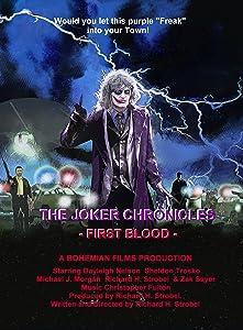 The Joker Chronicles: First Blood