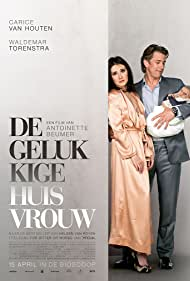 Carice van Houten and Waldemar Torenstra in De gelukkige huisvrouw (2010)