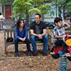 Vince Vaughn and Cobie Smulders in Delivery Man (2013)