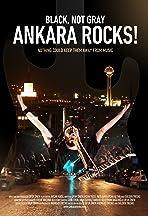 Black, Not Gray: Ankara Rocks!