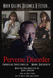 Perverse Disorder Poster