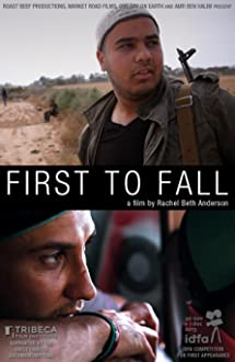 First to Fall (2014)