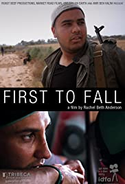 First to Fall Poster