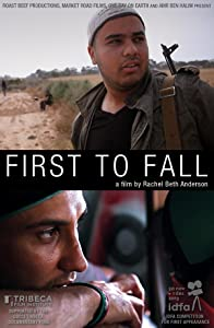 hindi First to Fall