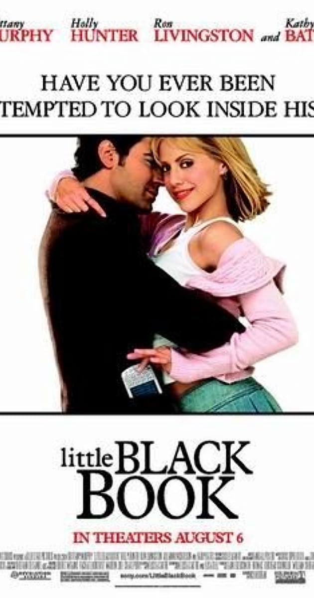 Little Black Book (2004) Subtitles