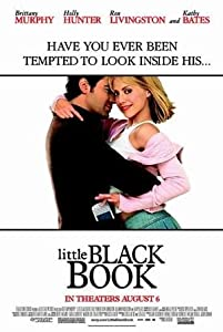 Websites for free mp4 movie downloads Little Black Book [720pixels]