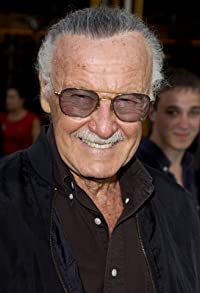 Primary photo for Stan Lee