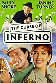 The Curse of Inferno (1997) Poster - Movie Forum, Cast, Reviews