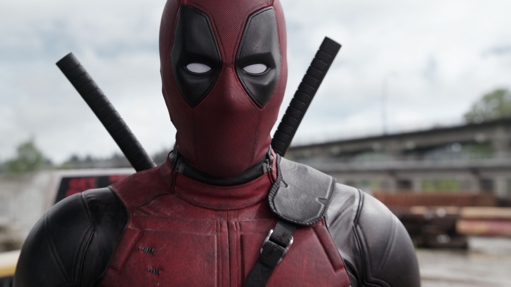 Deadpool 2016 Photo Gallery Imdb