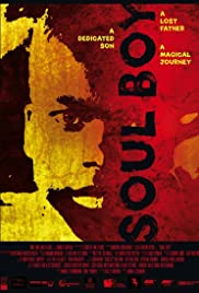 Soul Boy (2010) Poster - Movie Forum, Cast, Reviews