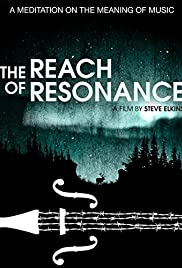 The Reach of Resonance Poster